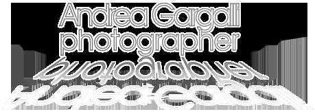 Andrea Gargalli Photographer